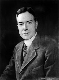 John D. Rockefeller, Jr. - Wikipedia, the free encyclopedia
