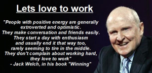 quotes jack welch - Google Search
