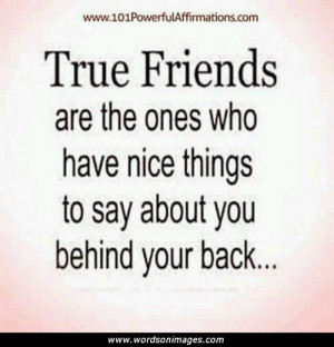 Backstabbing friendship quotes