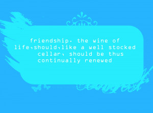 Quotes - Friendship by reno-fan-girl