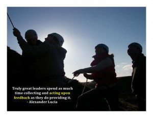Quotes by Great Leaders Truly Great Leaders Spend as