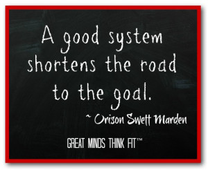 Good System Shortens The...