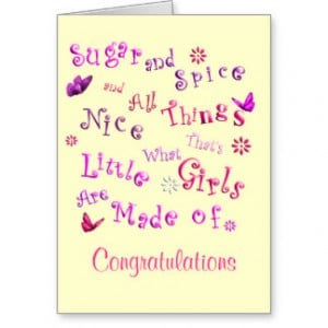 Congratulations Baby Quotes, , New Baby Girl Wishes Messages