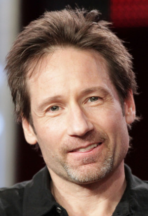 ... 2011 Winter TCA Funny Panel Quotes From David Duchovny and Cast