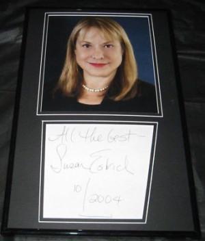 Susan Estrich Fox News