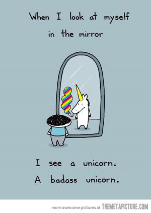 funny-kid-mirror-unicorn