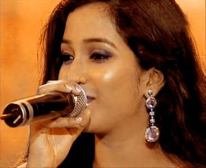 Shreya Ghoshal Singer Cute...
