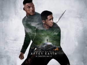 Will Smith After Earth Fear Quote Cypher (actor will smith)