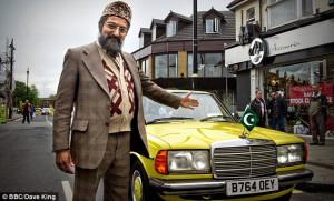 Citizen Khan Offensive...
