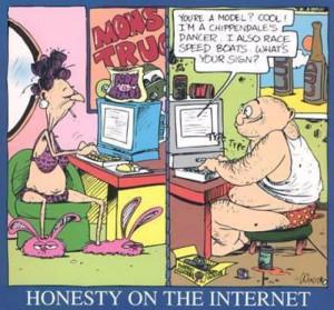online dating cartoon joke Hilarious Cartoon Joke LMAO!!
