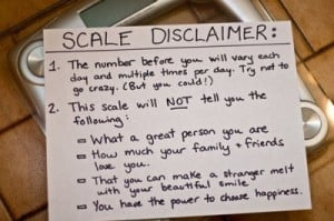 anorexia, bulemia, disclaimer, disorder, eating, fat, happiness, scale ...