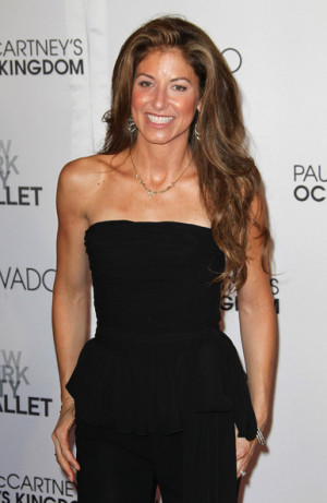 Dylan Lauren Dylan Lauren enjoys a glamorous evening out at the New