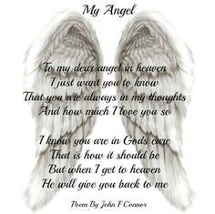 ... Guardian Angel Onsie or Shirt Boy or girl Grandma, Grandpa,Best