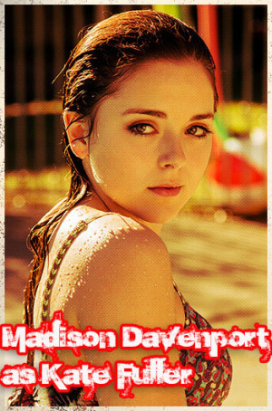 From Dusk Till Dawn Madison Davenport