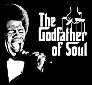 the godfather of soul t shirt The Godfather of Soul T Shirt