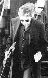 Nanci Griffith January 1993 1993 RHINO RECORDS INC PHOTO ROB