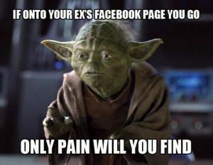 Star Wars Funny Yoda Quotes Yoda shares his wisdom