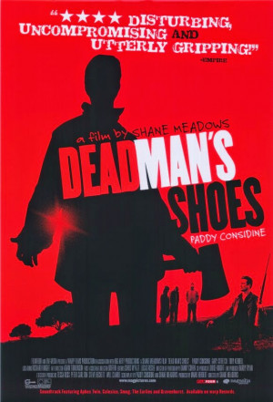 Dead Man's Shoes (2004) - BRrip / VOSE