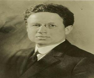 Harry Emerson Fosdick Pictures