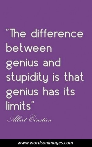 Stupid quote of the day - Collection Of Inspiring Quotes, Sayings ...