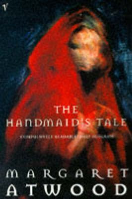 handmaid s tale and may lose it in a big book burning i hope it doesn ...