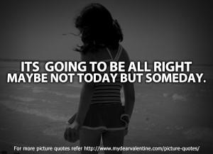 sad quotes about friendship ending