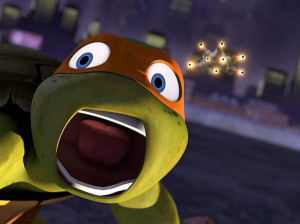 "... ""Teenage Mutant Ninja Turtles"" Trailer; Show Page Up on Nick.com"