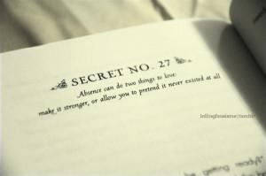 Keltie's Favorite Book Quotes « Read Less
