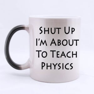 Funny Physics Quotes Sayings