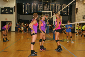 volleyball sayings players coaches need