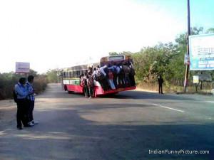 Funny Bus Ride