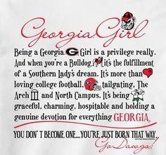 more dry dawgs georgia football georgia girls ga bulldawgs georgia ...