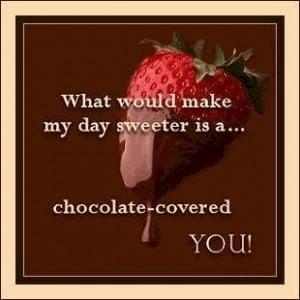 Sexy Chocolate Tag Code: