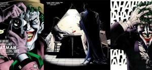 Batman The Killing Joke Ics