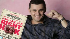 Gary Vaynerchuk deler sin kunnskap på rethink conf