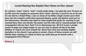 ... uncomfortable truths about black churches and the men that run them