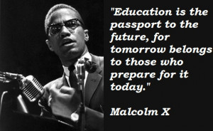 20 Malcolm X Quotes That America Needs Right Now