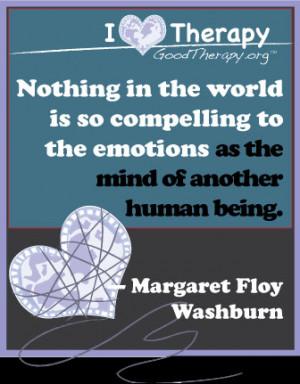 Margaret Floy Washburn (1871-1939)