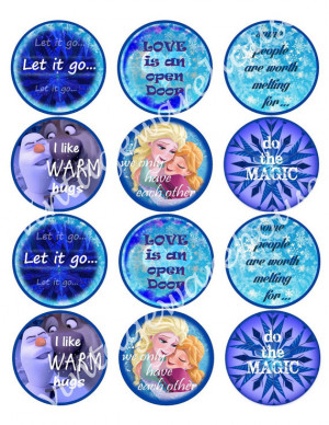 Frozen The Movie Quotes Disney's frozen memorable