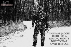 Bow Hunting Quotes Bowhunting quotes