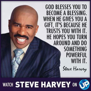 Quote-Steve Harvey