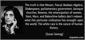 More Susan Sontag Quotes