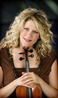 Natalie Macmaster Cape Breton S Powerhouse Fiddler And Her Band Take ...