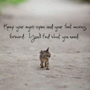 quotes about warm fuzzies | Keep moving foward | Quotes && Warm ...