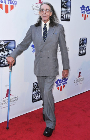Peter Mayhew Picture 3