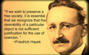 ... friedrich august von hayek # freesociety # government # hayek