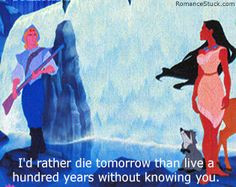 ... quotes to warm your heart. - www.romancestuck.com/quotes/disney-quotes
