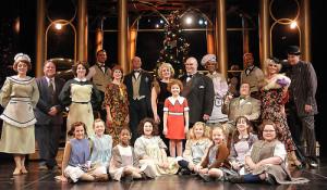 Annie Musical Costumes Orphans