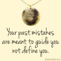 Forgive yourself. #quote #forgiveness forgive yourself quotes, quot ...