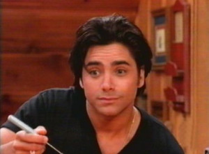 Uncle Jesse was pretty cool.